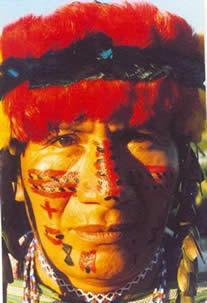 Chayahuita - Aguajun - Yurimaguas Peru