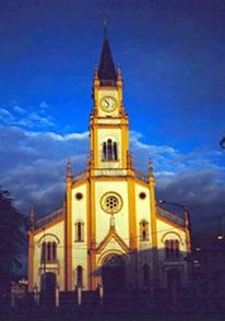 Catedral  Yurimaguas